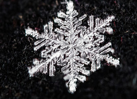 My Snowflake