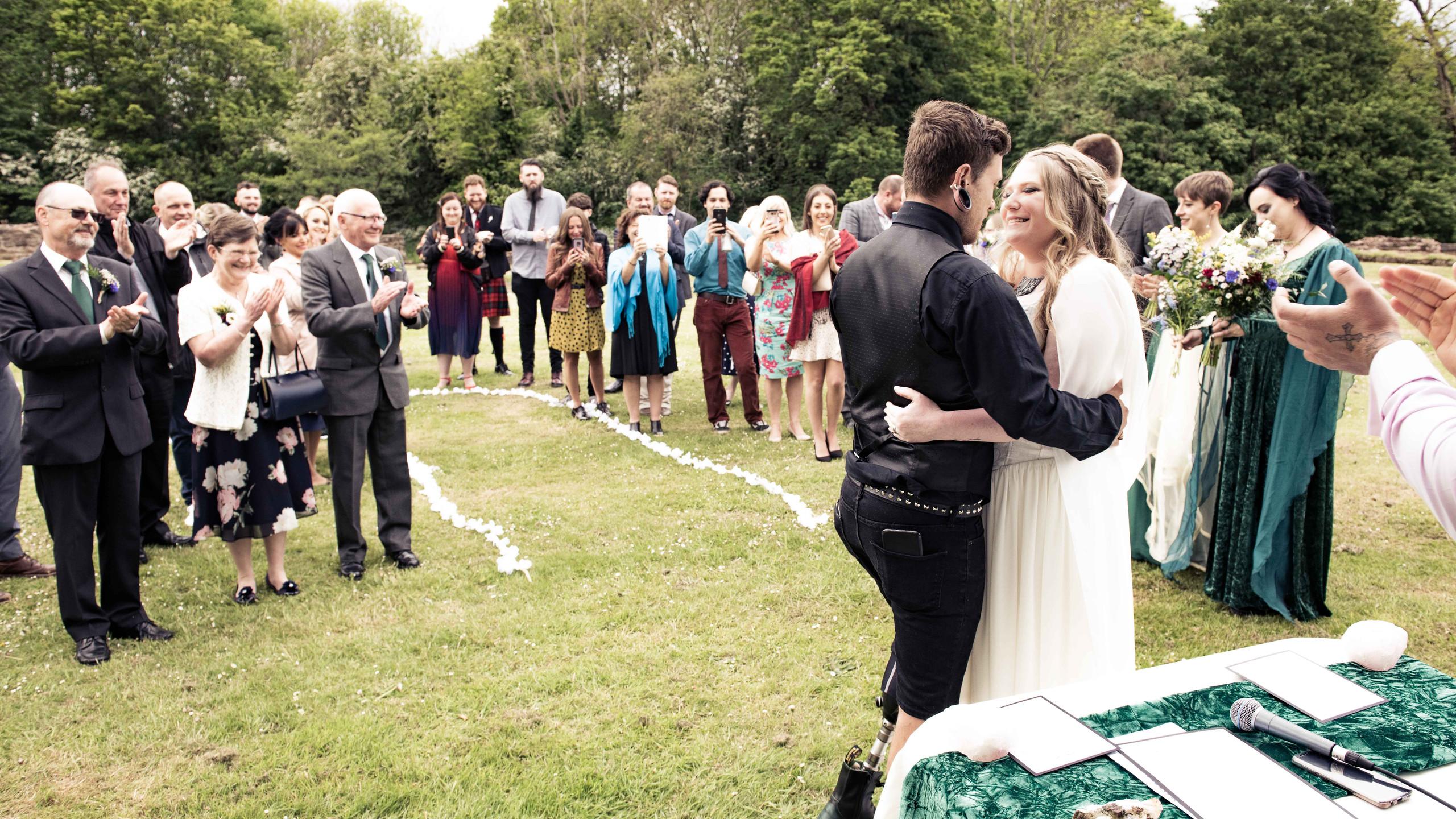 011 Wedding Photography