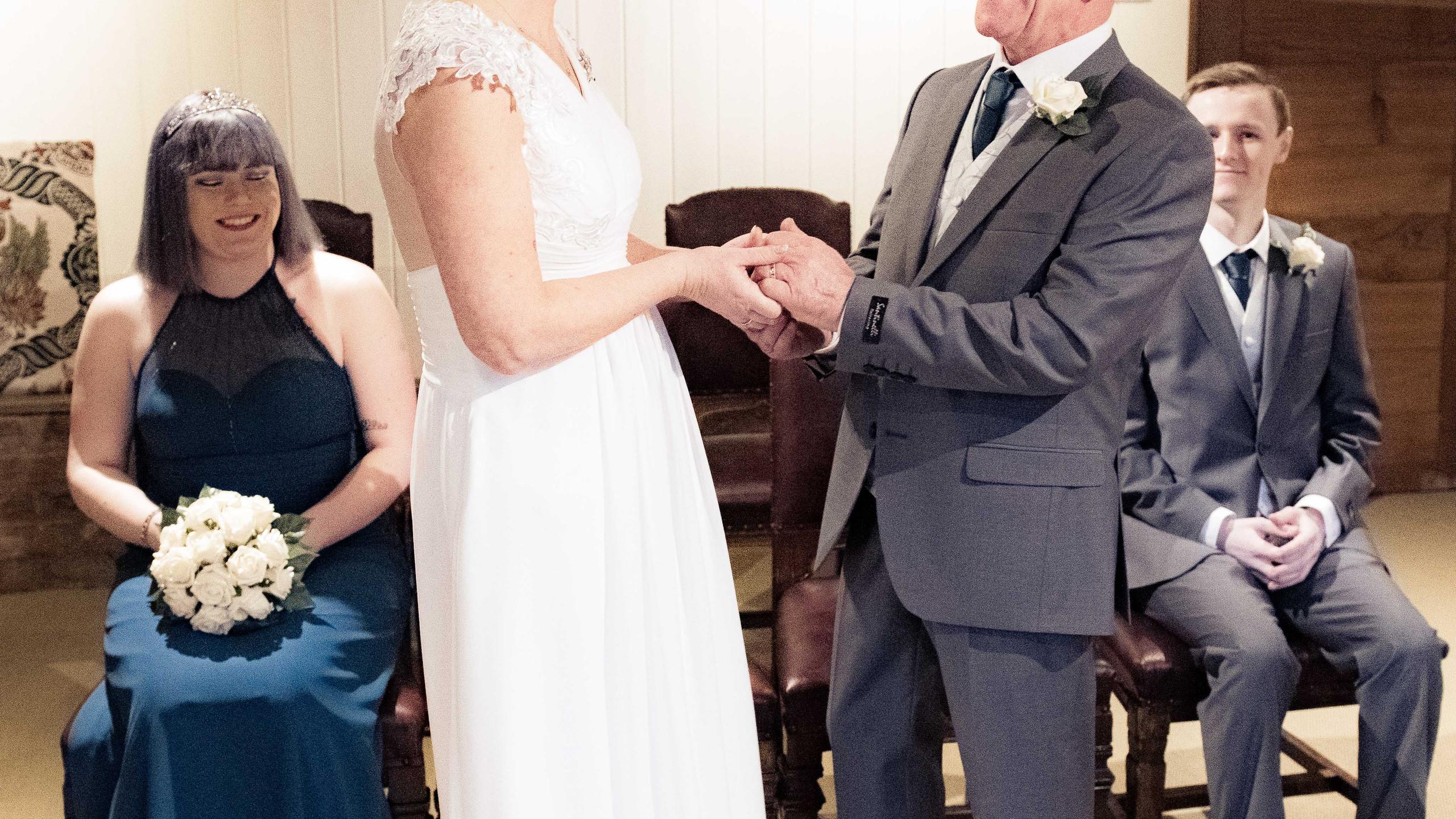 001 Wedding Photography