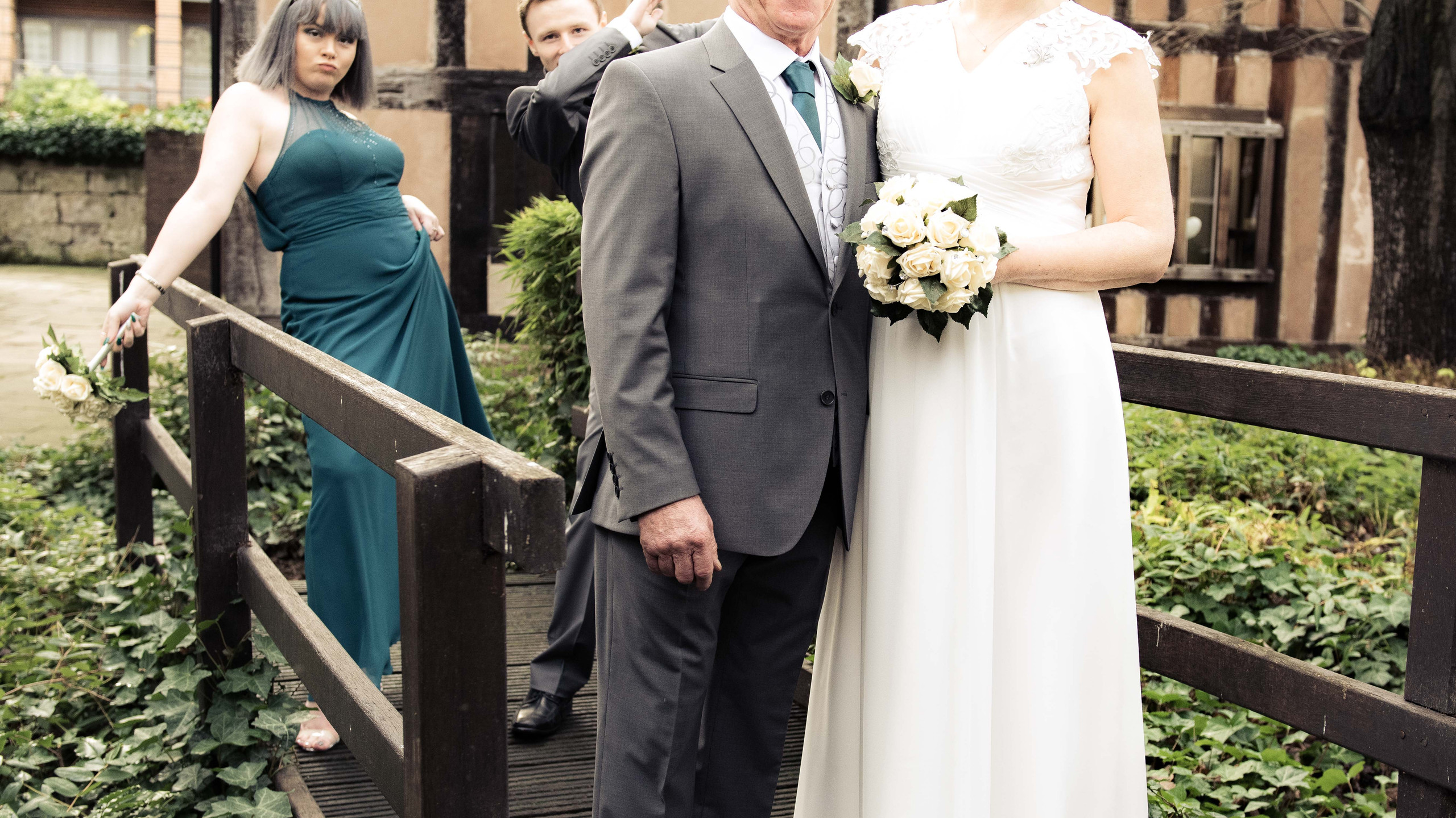 009 Wedding Photography