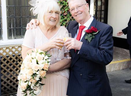 Lynne & Edward