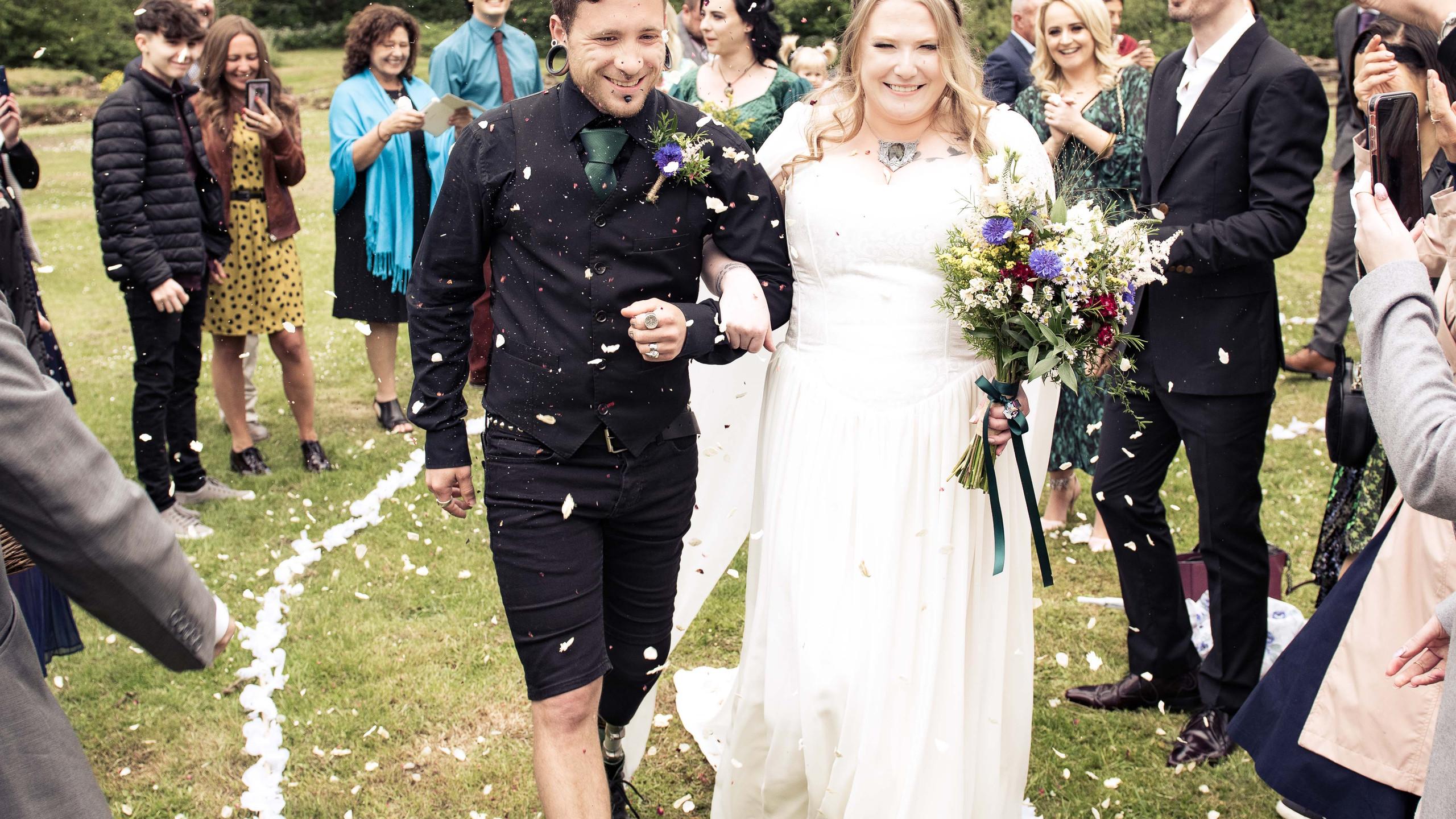 012 Wedding Photography