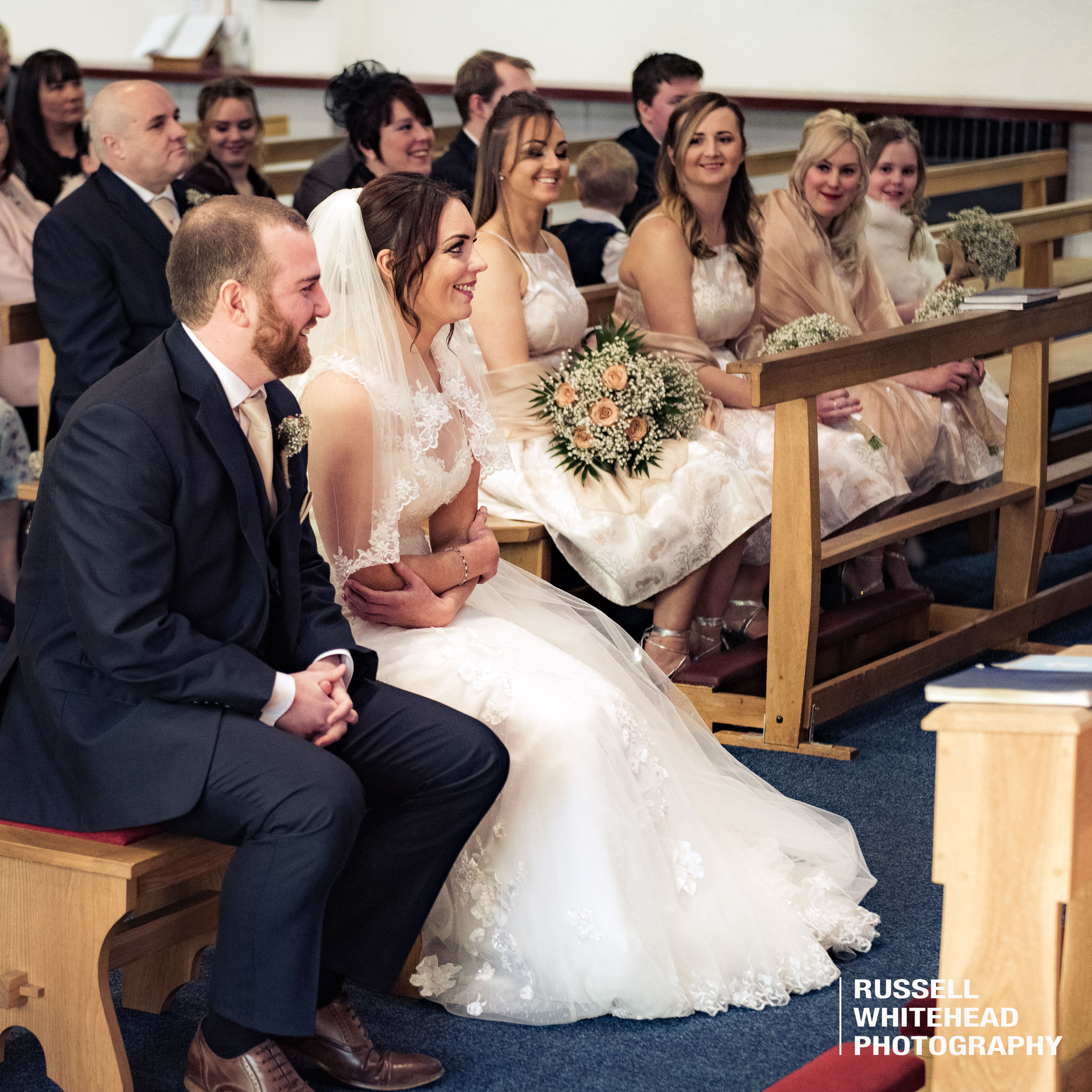 Coventry Wedding