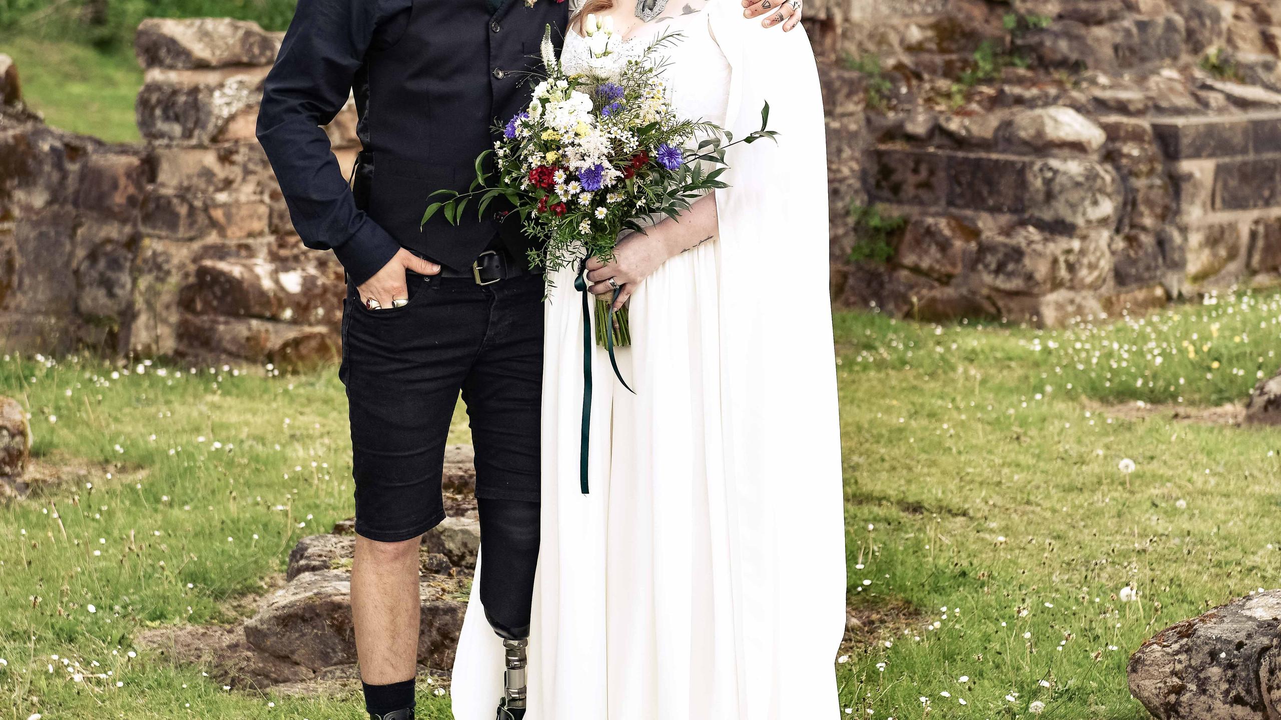 014 Wedding Photography
