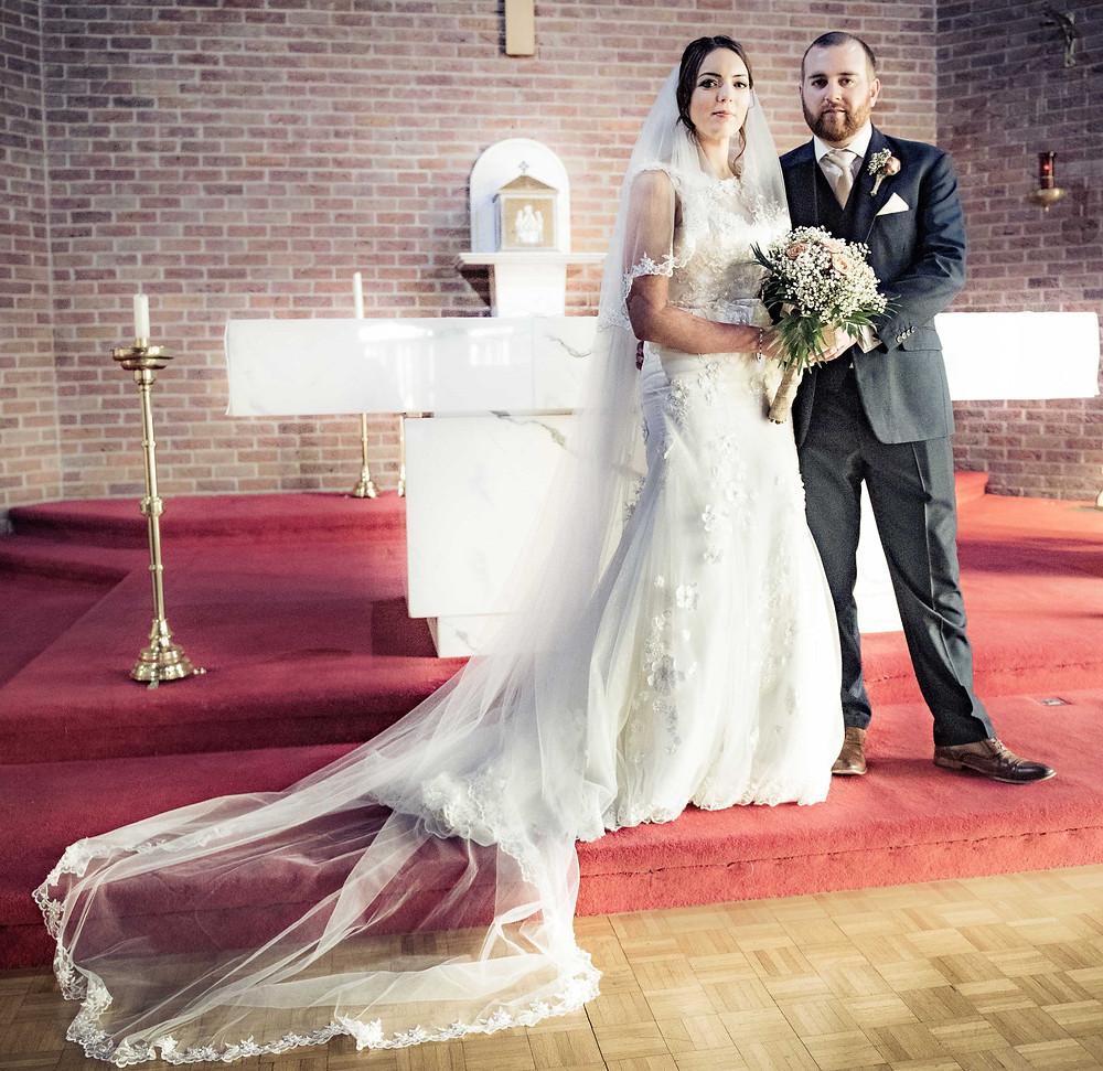 Stacey Wedding Photography