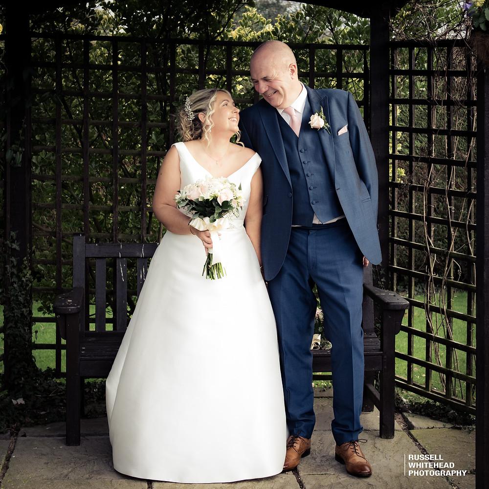 lea marston wedding