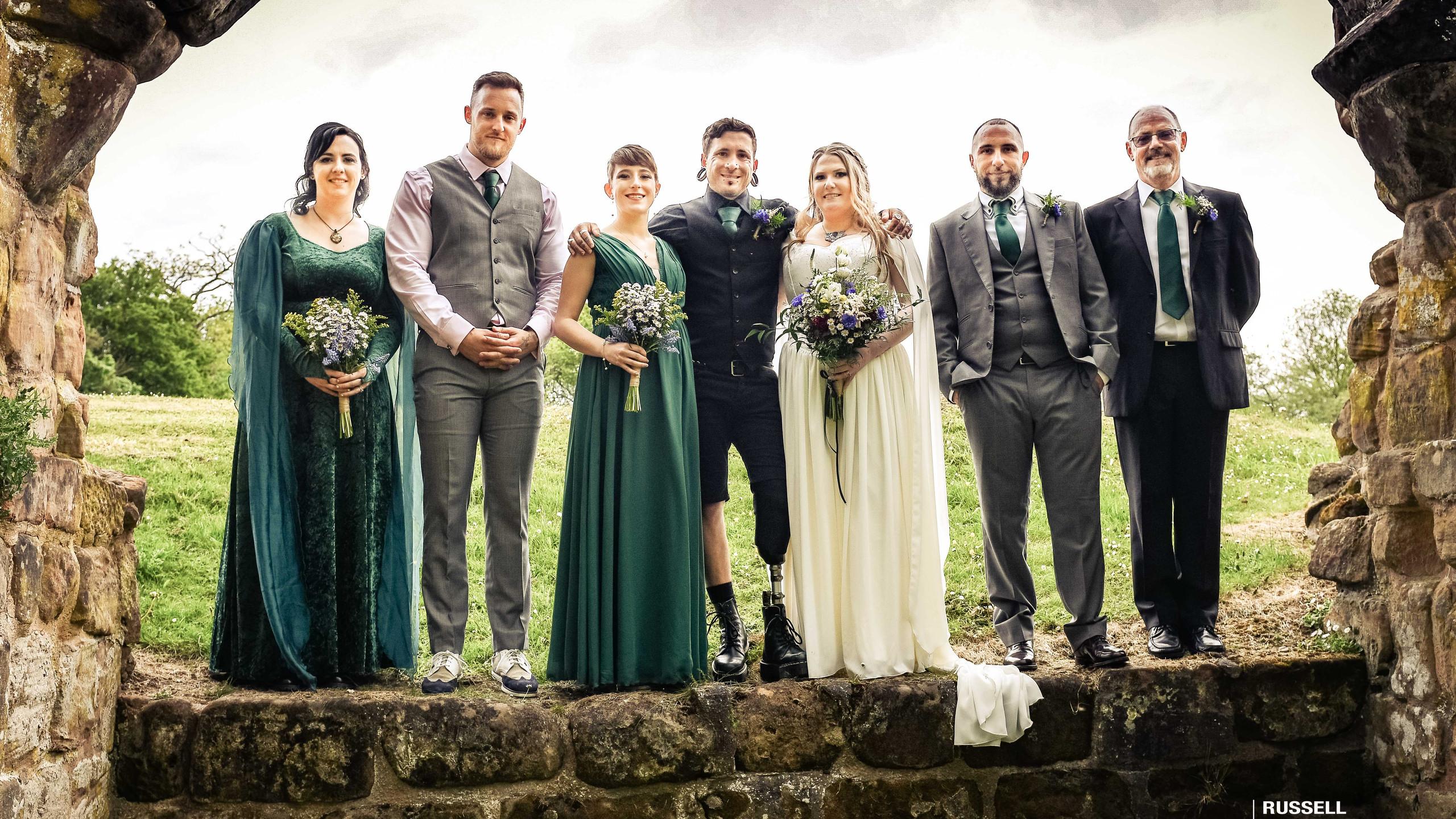 018 Wedding Photography