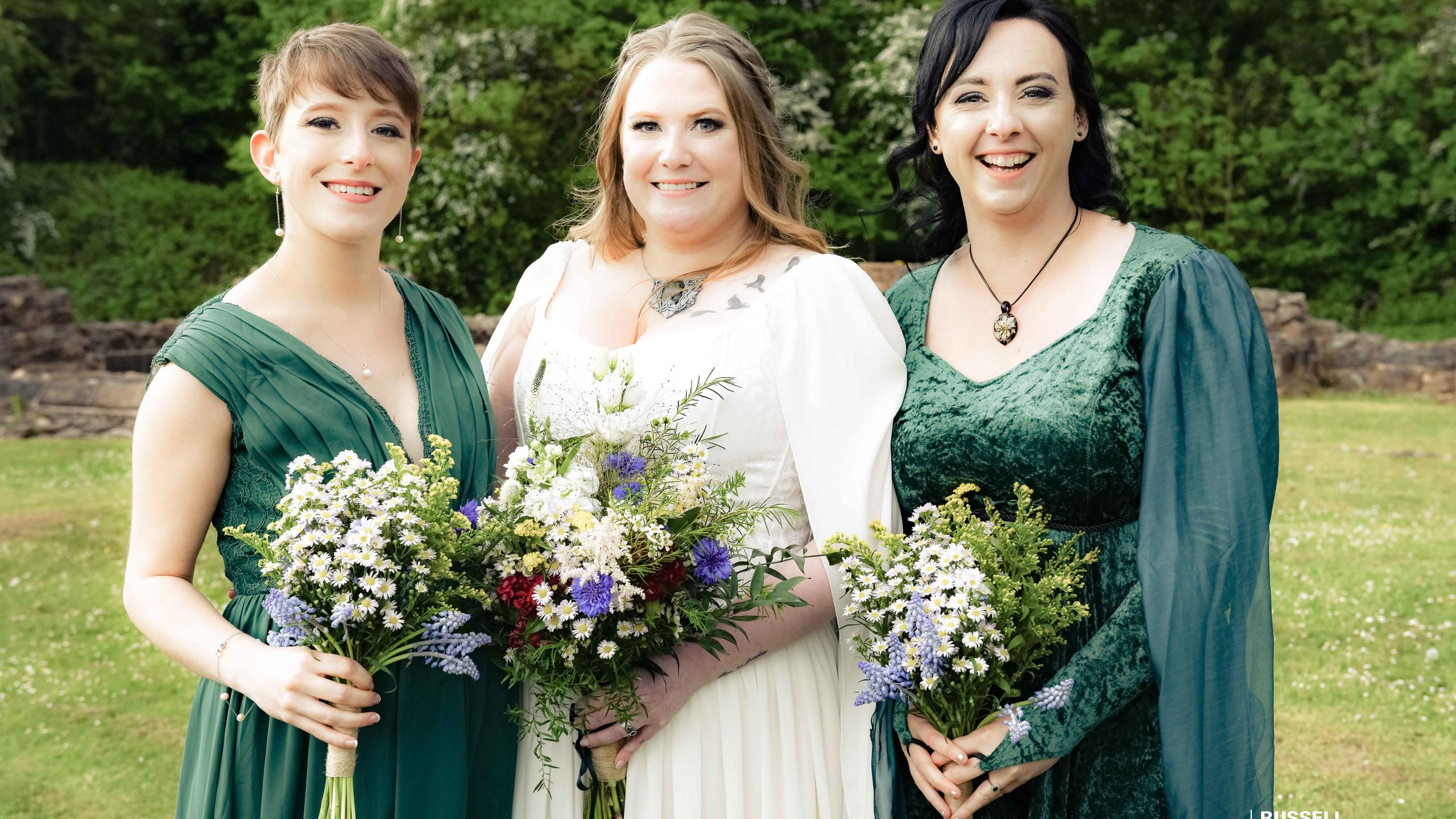 020 Wedding Photography