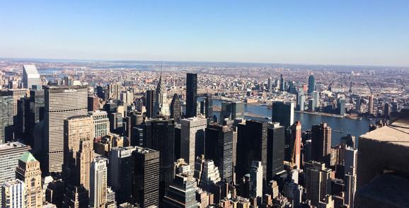 NYC, NY - 2016