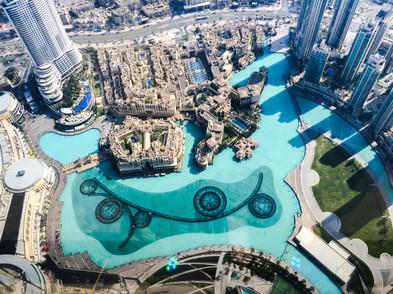 Dubai, 2016