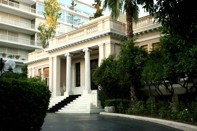Έλληνες Πρωθυπουργοί με ονομασία προέλευσης
