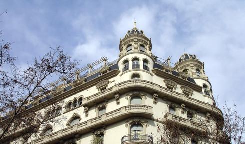 Barcelona, Spain, 2006