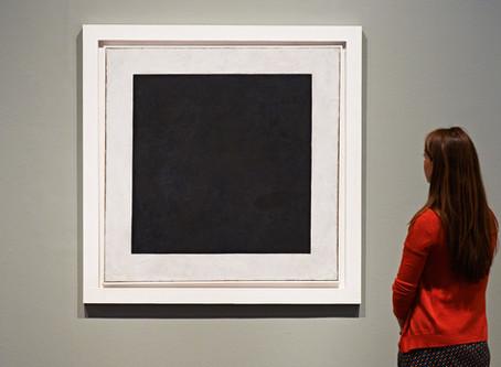 Kazimir Malevich: Black Square