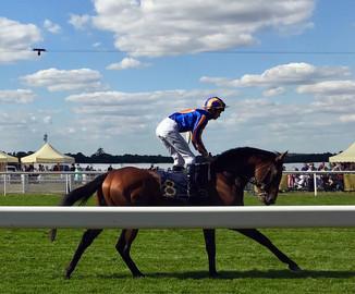 Royal Ascot Horserace, UK - June 2018