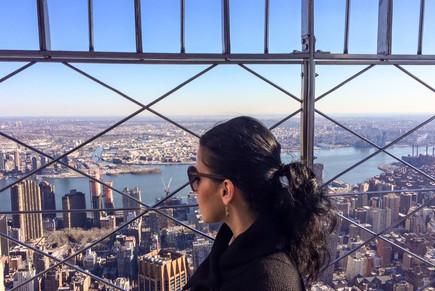 Manhattan, New York - 2016