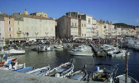 Saint Tropez, France, 2006