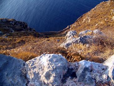 Monemvasia, Greece - 2008