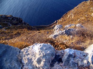 Monemvasia, Greece, 2008