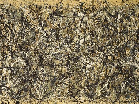 Jackson Pollock: One Number 31
