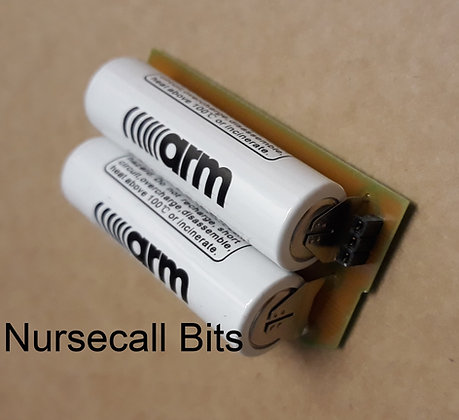 BAT-AABB ARM Battery