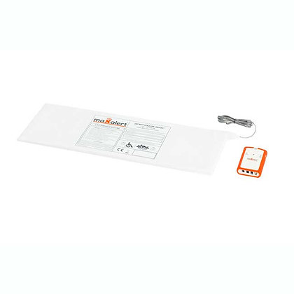 BMKM Maxalert Bed Exit Mat Kit