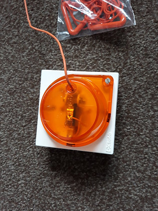 Chubb Companion Radio Pull Switch