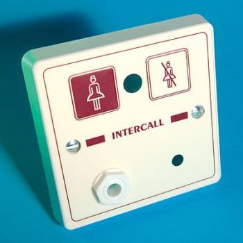 L722 Intercall Infra-red Call Point