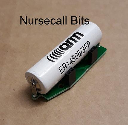 BAT-AANC Battery for ARM