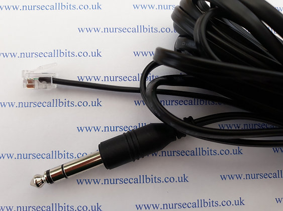 ECO1-14 Live Link Stereo Cable
