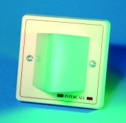 L746S Intercal Overdoor Light c/w Sounder