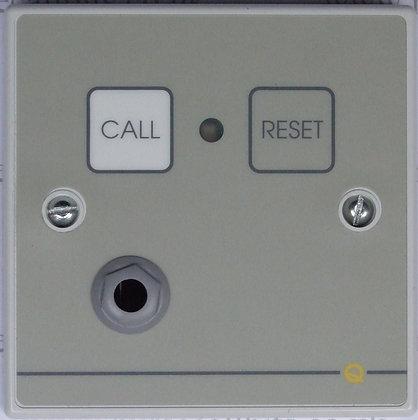 QT602 Quantec Call Point