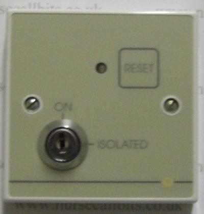 QT604 Quantec Door Point
