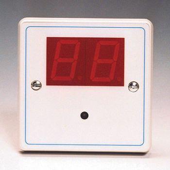 ACS18 Caresafe Display Panel