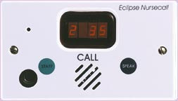 Eclipse V3 Call Point