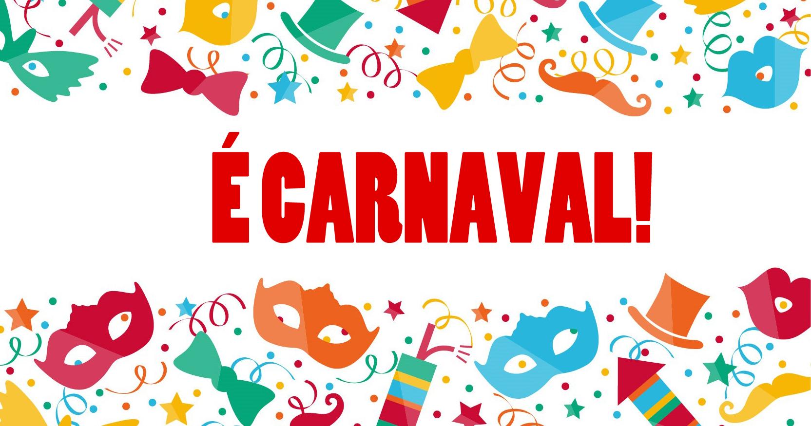 Educafin é Carnaval Oriente Se