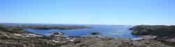 Old Fort Bay