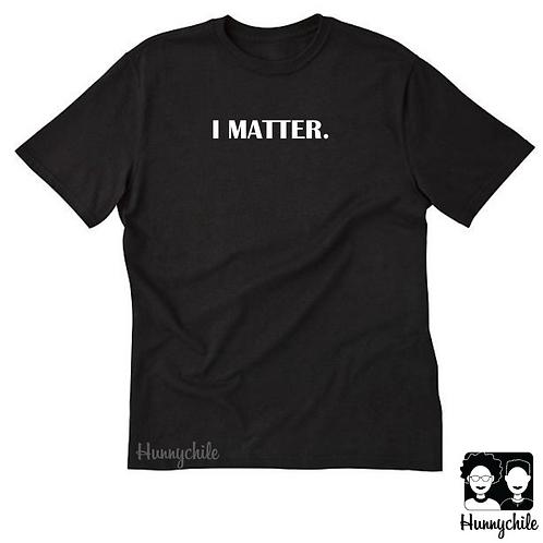 I Matter Bold