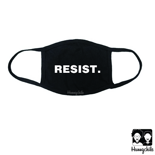 Resist Mask