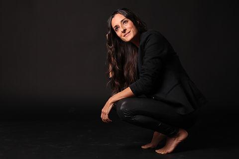 Raquel Guerrro actriz