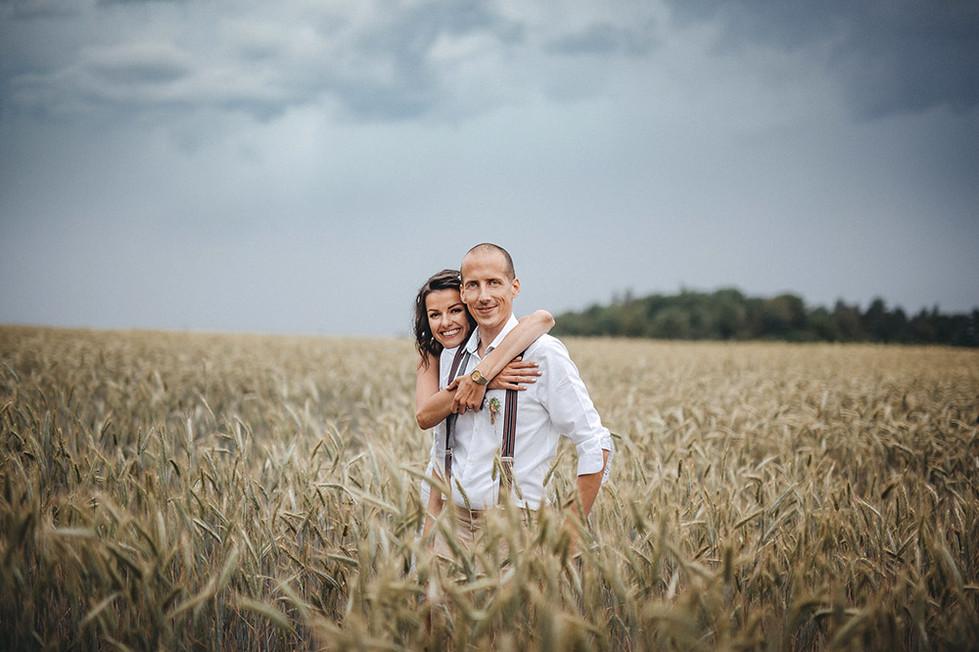 Simona a Petr