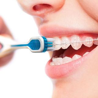Dentální péče