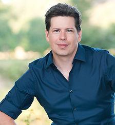 Adam Shaughnessy Author