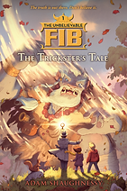 The Unbelievable FIB 1 The Tricksters Tale