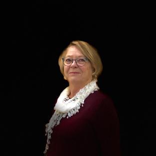 Rosie Lawes