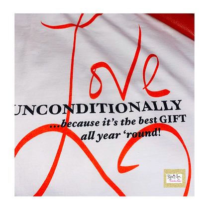 LOVE Unconditionally~365
