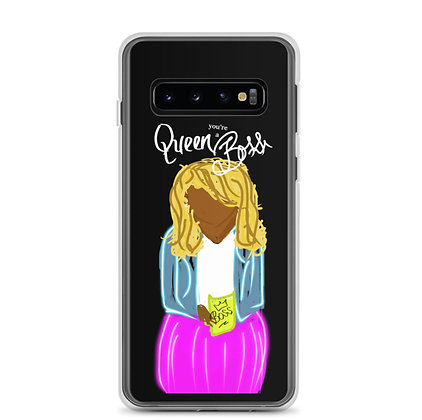 """""""Queen You're a BOSS"""" Android Case [Bonnie]"""