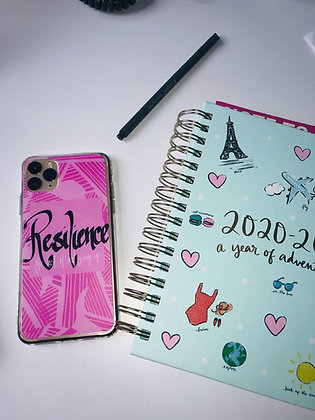 Resilience iPhone Case