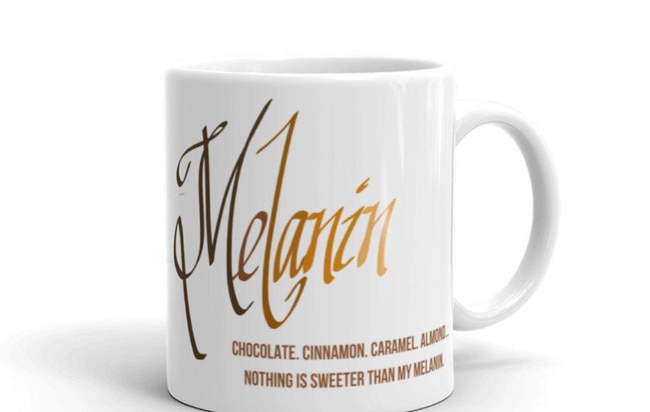 MELANIN Mug