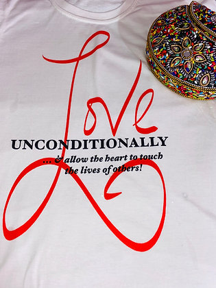 LOVE Unconditionally~Touch