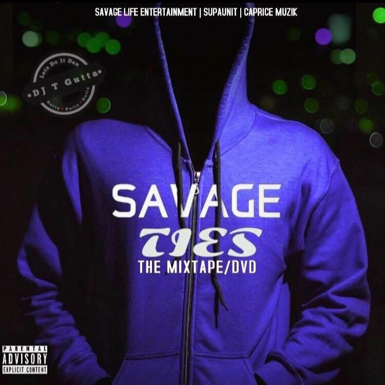 Savage Ties